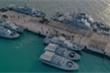 Campuchia xác nhận nhờ Trung Quốc nâng cấp căn cứ quân sự