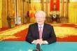 Thông điệp của Tổng Bí thư Nguyễn Phú Trọng gửi Đại hội đồng Liên hợp quốc