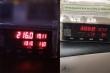 'Bóc' thủ đoạn của tài xế taxi 'chặt chém' khách Tây 3 triệu đồng cho 17km