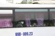 Ùn tắc kéo dài hàng km ở cao tốc Pháp Vân, khách mệt mỏi chờ được xuống xe