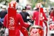 Xe ôm công nghệ của Indonesia ra mắt tại Hà Nội