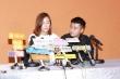 Bị bắt tại trận ngoại tình, sao nữ Hong Kong họp báo xin lỗi