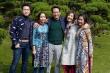 Du học ngành Y, con trai Mỹ Linh lọt top 2% điểm tốt của Úc
