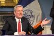 Dịch Covid-19 lây lan mạnh, Thị trưởng New York đổ lỗi cho Tổng thống Trump