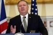 Ngoại trưởng Pompeo cảnh báo ảnh hưởng của Trung Quốc đối với tổ chức tư vấn Mỹ