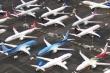 Khủng hoảng Boeing 737 Max 'đe dọa' GDP của Mỹ