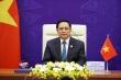 Thủ tướng kêu gọi quốc tế chia sẻ vaccine COVID-19, chung tay chống đại dịch