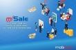 Ứng dụng công nghệ cho kinh tế số với phần mềm bán hàng, quản lý kênh phân phối