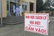 Nghệ An sẽ cách ly tập trung 21 ngày người đến từ vùng có dịch của tỉnh Hà Tĩnh