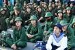 Thêm bốn quy định tuyển sinh riêng ngành quân đội năm 2021