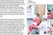 Cô gái khoe được tiêm vaccine nhờ 'người anh': Lãnh đạo BV Xanh Pôn lên tiếng