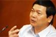 Vì sao chưa xem xét kỷ luật khai trừ Đảng đối với cựu Bộ trưởng Vũ Huy Hoàng?