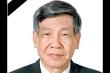 Thông cáo đặc biệt về Quốc tang nguyên Tổng Bí thư Lê Khả Phiêu