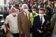 Cựu Thủ tướng Malaysia lĩnh án 12 năm tù vì tội tham nhũng