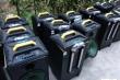 Bắt giữ 1 tấn ma tuý đá ở Nghệ An: Công an khám nhà nghi phạm thu giữ 50 loa thùng