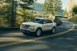 Mỹ triệu hồi gần 400.000 xe Ford Explorer bị lỗi hệ thống treo sau