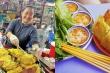 Từ gánh hàng rong, bánh xèo 6.000 đồng ở Sài Gòn hơn 20 năm vẫn đông khách