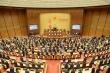 Bầu Chủ tịch Quốc hội ngày 31/3, bầu Thủ tướng ngày 5/4