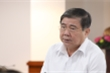 Chủ tịch TP.HCM: Cố gắng đền bù cho dân Thủ Thiêm  trong quý I/2020