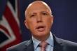 Bộ trưởng Nội vụ Australia dương tính Covid-19, 3 ngày trước còn họp với Thủ tướng
