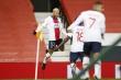 Kết quả Cúp C1: Thua PSG, Man Utd rơi vào 'thế trận tử thần'