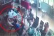 Lời khai của kẻ đâm chết người đàn ông giữa quán cà phê ngoại thành Hà Nội