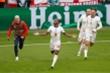 EURO 2020: Tuyển Anh vượt thời khắc hiểm nguy, căng tràn niềm tin vô địch