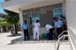 Bệnh viện C Đà Nẵng không cho bệnh nhân xuất viện, dừng tiếp nhận bệnh mới