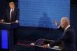 Người dùng Twitter phát chán với buổi tranh luận Trump - Biden đầy hỗn loạn