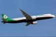 Eva Air tại Việt Nam bay lại sau loạt chuyến bị hủy vì đình công