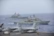 Giữa căng thẳng, Trung Quốc gửi cảnh báo đáng ngại về Biển Đông với Australia