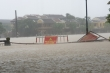 Lũ trên nhiều sông xuống chậm, Quảng Nam lại chuẩn bị đón bão