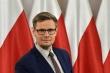 Bộ trưởng Môi trường nhiễm virus corona, Chính phủ Ba Lan cách ly