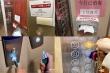 Dân mạng chia sẻ cách đi thang máy chống lây nhiễm virus corona