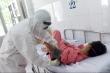 52 ca COVID-19 tại Bệnh viện Bệnh Nhiệt đới Trung ương diễn tiến nặng