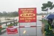Nước lũ lên nhanh, nhiều xã ở Hà Tĩnh đang bị cô lập