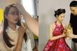 Ảnh chụp vội của mỹ nhân Việt: Nhã Phương đẹp nhưng cô ca sĩ Gen Z mới đỉnh cao