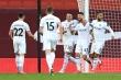Ngoại hạng Anh choáng váng với màn tái xuất của Leeds