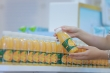 Tập đoàn TH tặng 75.000 sản phẩm sữa tươi sạch và nước trái cây đến miền Trung