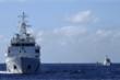 Mỹ điều 2 tàu chiến vào Biển Đông, nghi tới vị trí tàu Trung Quốc khảo sát