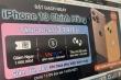 iPhone 13 chưa ra mắt, khách Việt Nam đã săn mua, cửa hàng chấp nhận đặt cọc