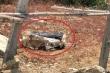 Nha Trang: Phát hiện vali chứa xác người phụ nữ