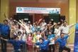 Mạng Việt Nam mang giáo dục số đến với trẻ em vùng biên