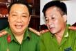 2 Phó Giám đốc Công an tỉnh Đồng Nai vừa được bổ nhiệm là ai?