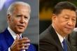 Biden: Trung Quốc phải 'chơi theo chuẩn mực quốc tế'