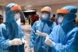 Hà Nội thêm 24 người dương tính SARS-CoV-2 tại 7 quận, huyện