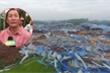 Lốc xoáy đánh sập xưởng gỗ ở Vĩnh Phúc: 'Tôi chỉ biết nằm im chờ chết'