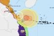 Bão Vamco giật cấp 12, đổ bộ khu vực Hà Tĩnh - Thừa Thiên Huế sáng mai