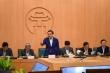 Chủ tịch Chu Ngọc Anh: Nếu Hà Nội 'toang' vì COVID-19, tôi sẽ chịu trách nhiệm