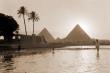 Video: Báu vật kiến trúc Nilometer của người Ai Cập cổ đại